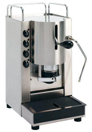 Кафемашина за Кафе на Дози във Филтърна Хартия – Spinel Pinocchio, за ХоРеКа и Офиси