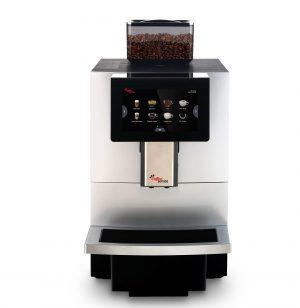 Кафеавтомат – Кафемашина за Кафе на Зърна – Напълно Автоматична