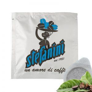 Кафе на Дози, Caffé Stefanini dal 1951, Decaffeinato, 7g x 150бр. в кашон