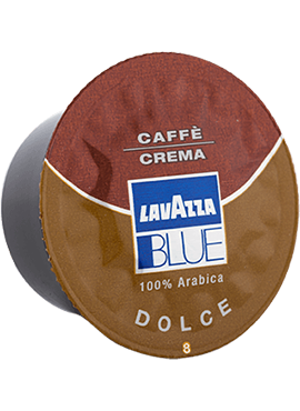 Lavazza Crema Dolce – кашон 100бр