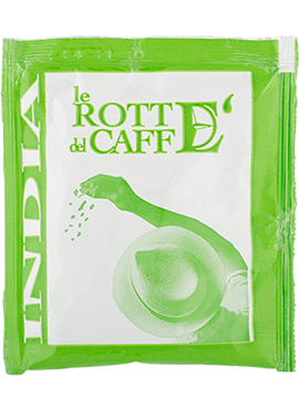 Le Rotte del Caffe India -кутия 7гр. x 18бр