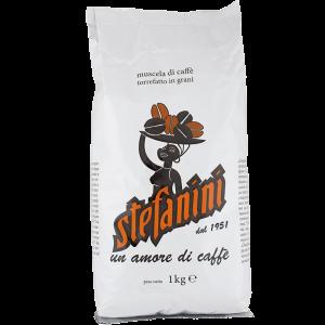 Caffe' Stefanini dal 1951, Silver Strong-1kg