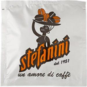 Caffe' Stefanini dal 1951, Silver Quality -7g x 150