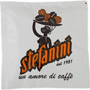 Caffe' Stefanini dal 1951, Silver Strong Quality, 7g, x 150бр