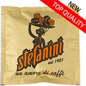 CAFFÉ STEFANINI DAL 1951, TOP QUALITY, 7G, X 150