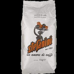 Caffe' Stefanini dal 1951, Silver, 1kg