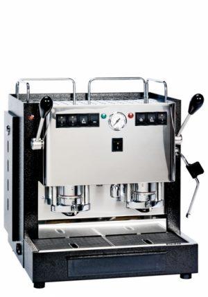 Кафемашина за Дози във Филтърна Хартия – Spinel Mini Mini Lux