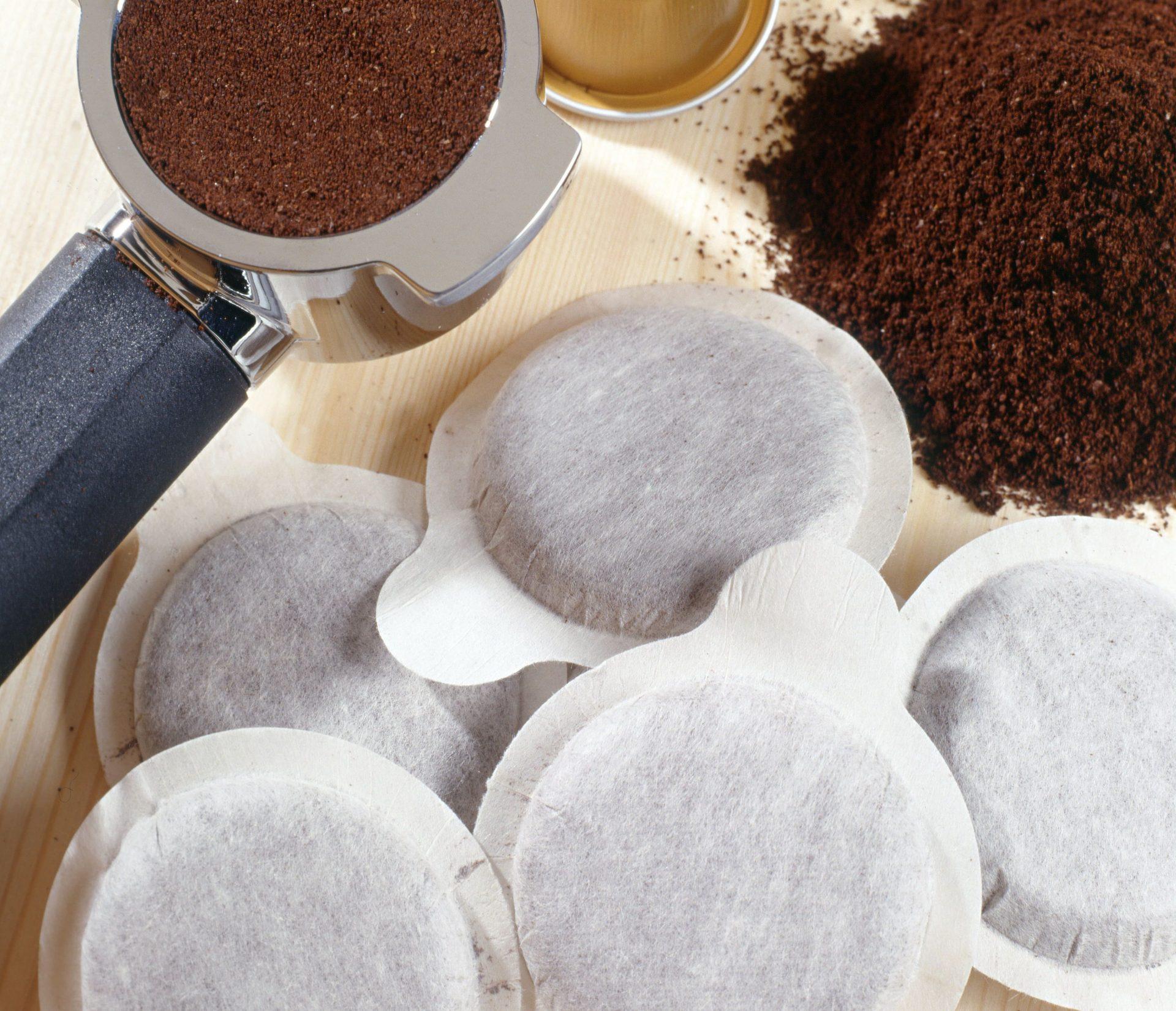 Кафе на Дози – ESE Pod