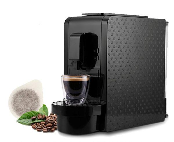Кафемашина с дози, Stefanini, CS822 POD