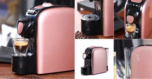 Кафемашина за дози, Stefanini, Модел 825 POD - 1
