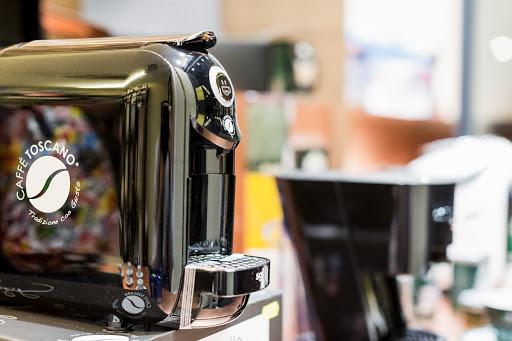 Кафемашина с капсули, Toscano Flexy - 0