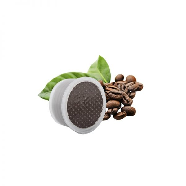Кафе капсули, Stefanini, Vulcano x 100 - 1