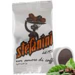 Кафе капсули, Stefanini, Vulcano x 100