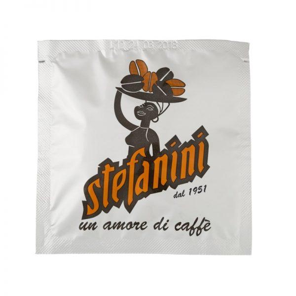 Кафе дози, Stefanini, Silver x 150 - 2