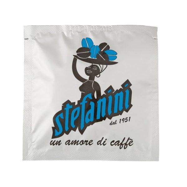 Кафе дози, Stefanini Decaffeinato x 150 - 0