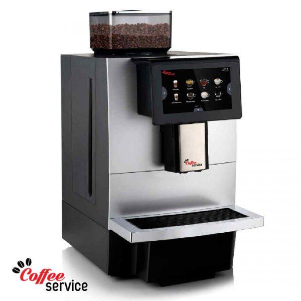 Кафемашина Dr. coffee CS 11 Plus Professional - 2