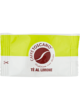 Lemon Tea -кашон 50бр