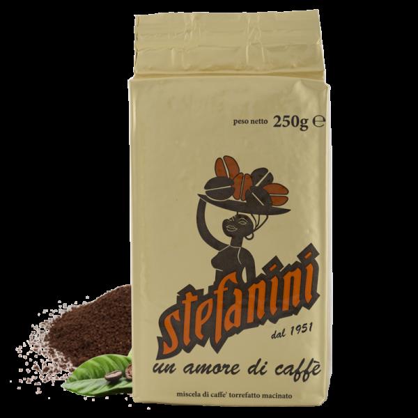 Кафе мляно, Stefanini Gold, 250g