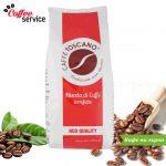 Кафе на зърна, Toscano, Red, 1kg