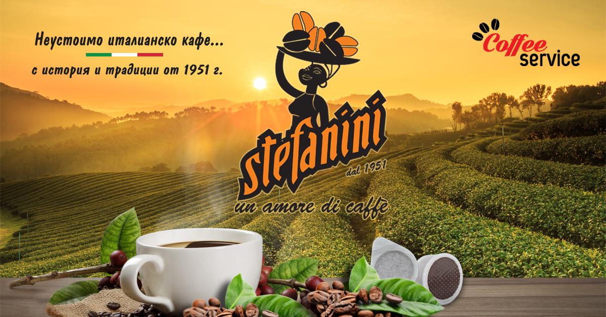Stefanini dal 1951