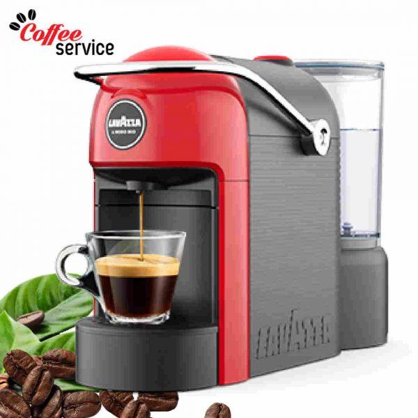 Кафемашина, Lavazza A Modo Mio Jolie, червена