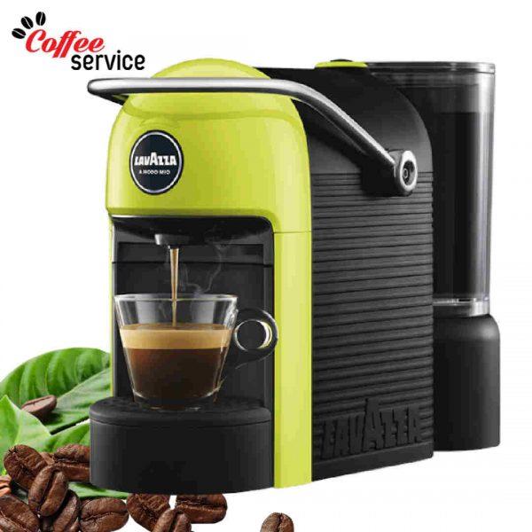 Кафемашина, Lavazza A Modo Mio Jolie, лайм