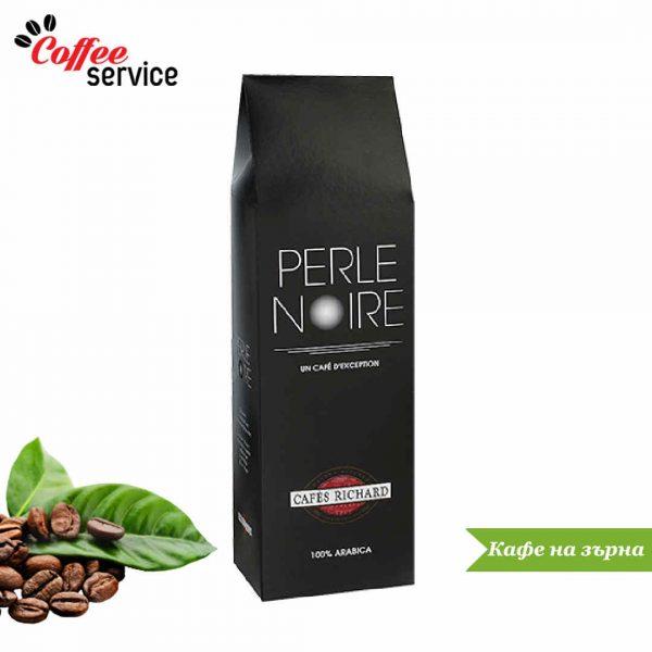 Кафе на зърна, Richard Черна Перла, 250 гр.