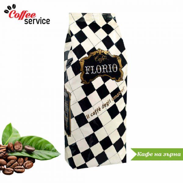 Кафе на зърна, Richard Флорио, 1 кг.