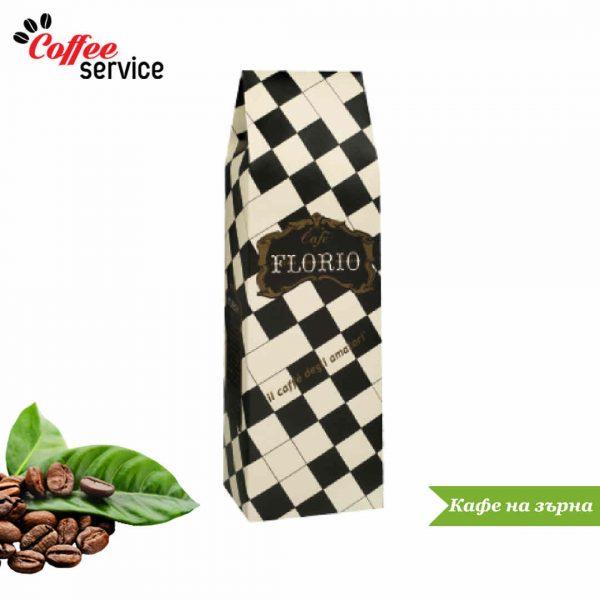 Кафе на зърна, Richard Флорио, 250 гр.