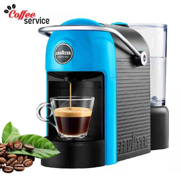 Кафемашина, Lavazza A Modo Mio Jolie, синя