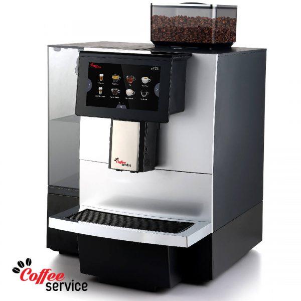 Кафемашина Dr. coffee CS 11 Big Professional, Под наем