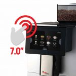 Кафемашина Dr. coffee CS 11 Big Professional, Под наем - 1