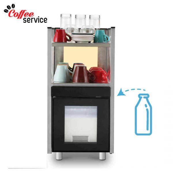 Хладилник за кафемашина Dr. Coffee CS2