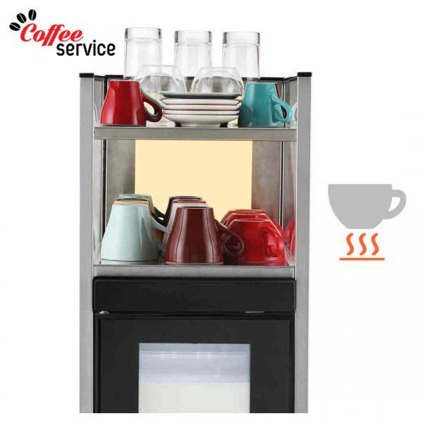 Хладилник за кафемашина Dr. Coffee CS2 - 0