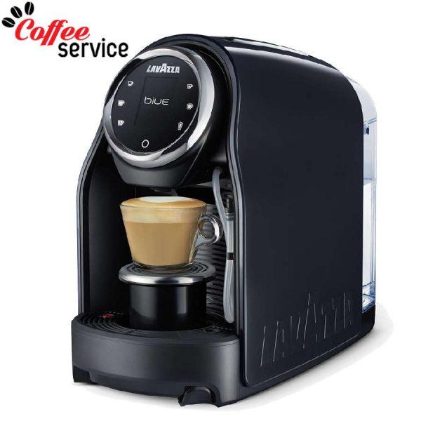 Кафемашина с капсули, Lavazza Blue, LB 1200 Classy Milk
