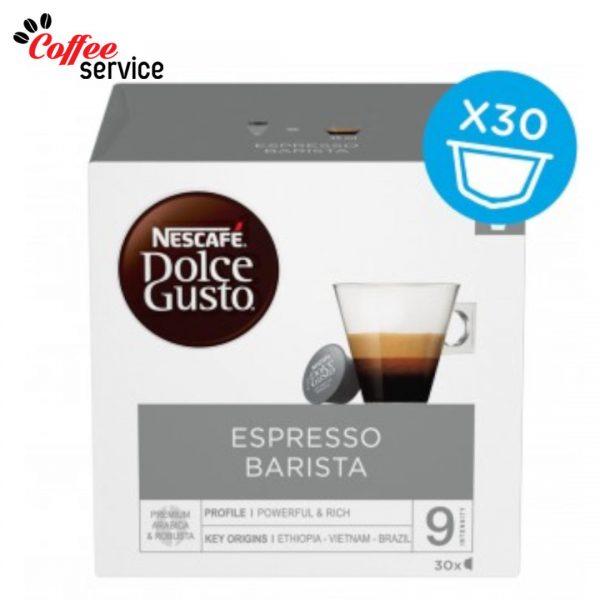 Капсули кафе, NESCAFÉ® Dolce Gusto Ristretto Barista Magnum x 30