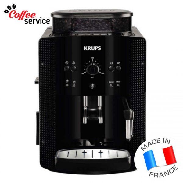 Кафемашина робот, Krups EA810870, Essential Automatic, Black