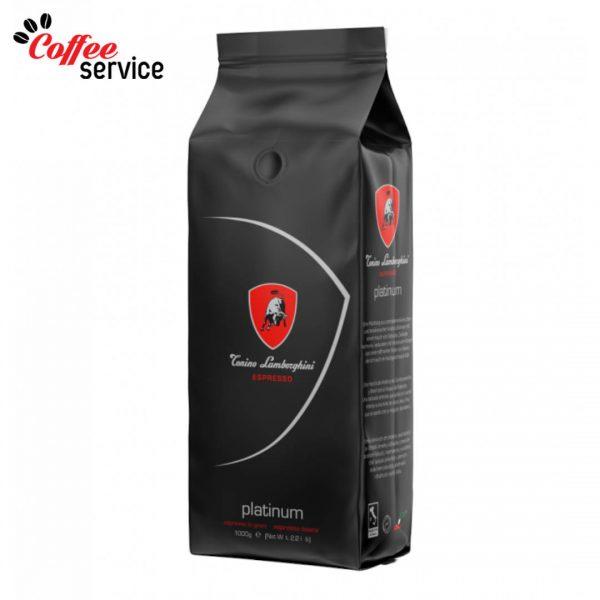 Кафе на зърна, Tonino Lamborghini Platinum 1 кг.