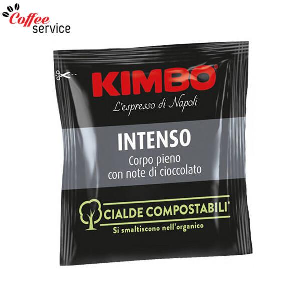 Дози кафе, Kimbo Intenso - компостируеми x 100