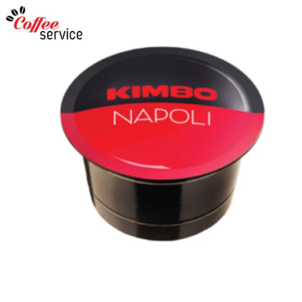 Kimbo Napoli – капсули, съвместими с Lavazza® Blue®* x96