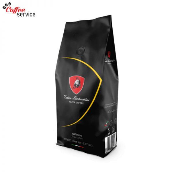 Кафе мляно, Tonino Lamborghini Filter Coffee 192g