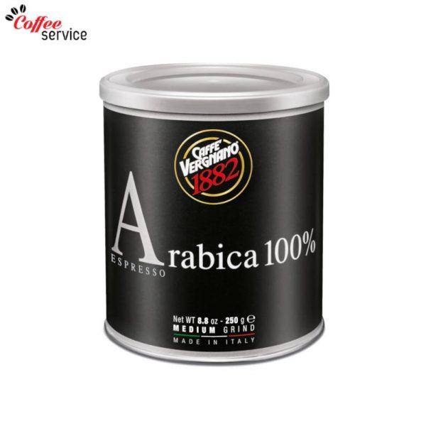 Caffé Vergnano Arabica 100% Moka 250g