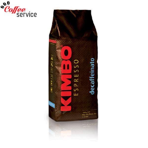 Кафе на зърна, Kimbo Espresso Decaffeinato 0.500кг.