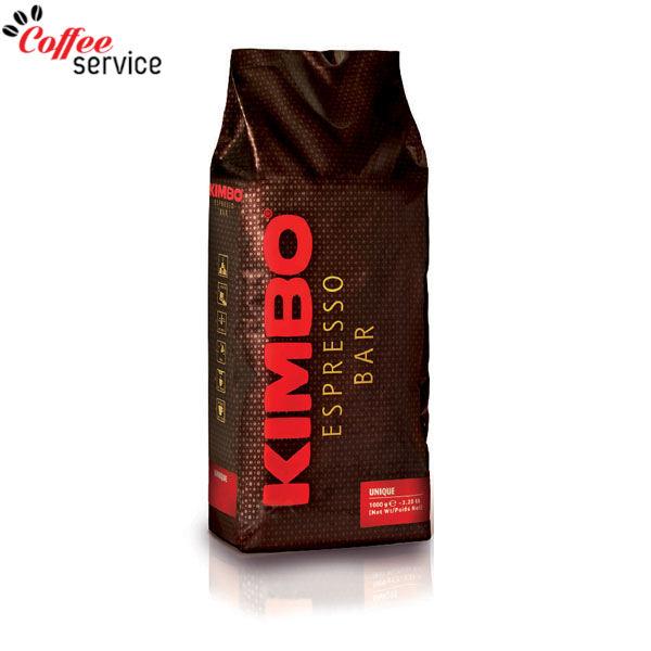 Кафе на зърна, KIMBO UNIQUE 1кг.