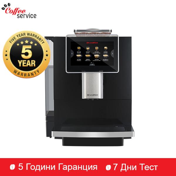 Кафемашина, Dr. coffee F10 Black
