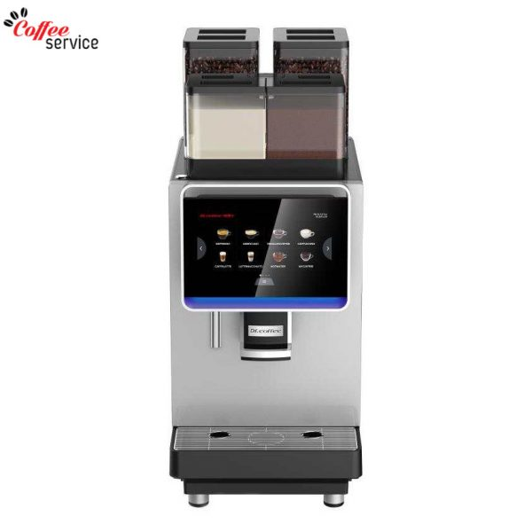 Кафемашина, робот, Dr. coffee F2 Plus - 3