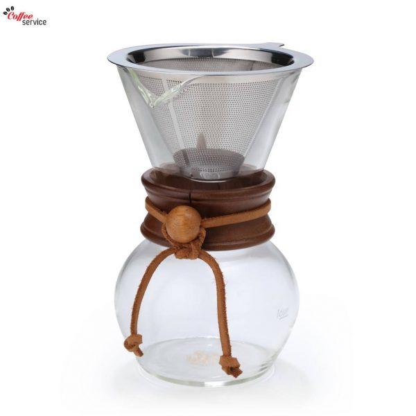 Екстрактор за кафе със заливане, Yama CD-1W