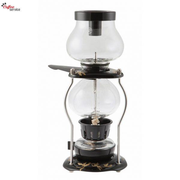 Екстрактор за кафе, без горелка, Yama CNT-5L