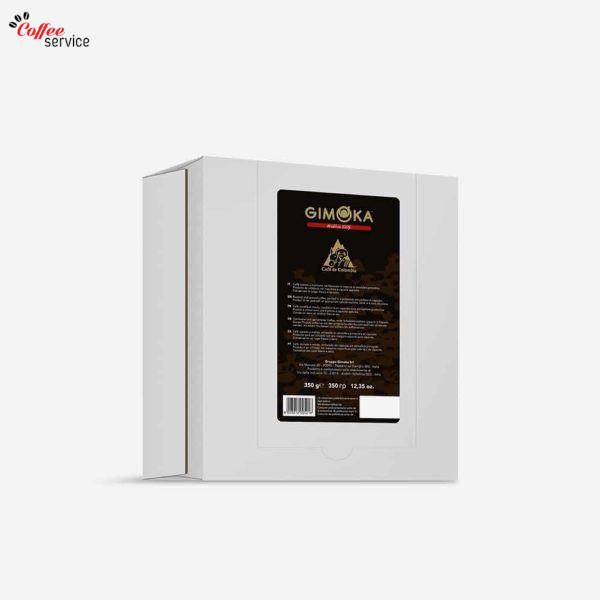 Gimoka Cafè De Colombia - капсули, съвместими с Lavazza® Espresso Point®* x50
