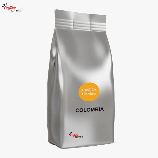 Кафе на зърна, Arabica 100% Colombia, 1kg